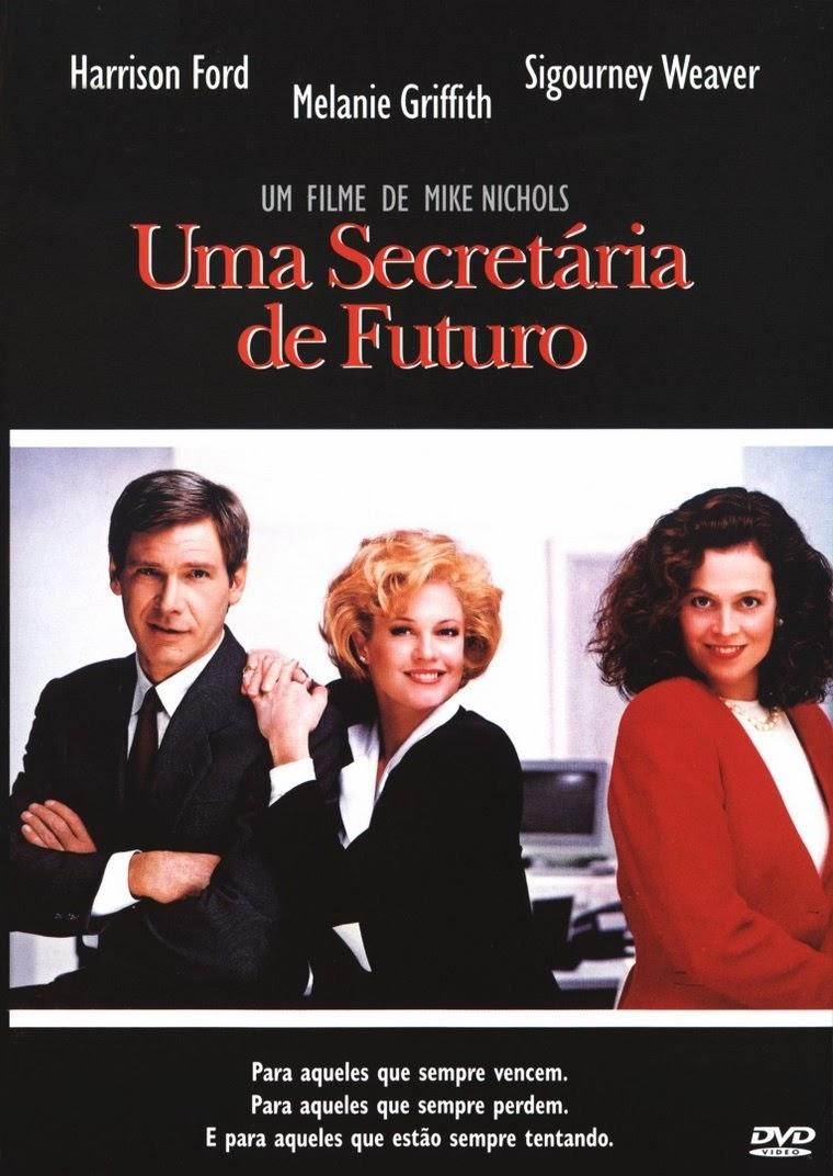 Uma Secretária de Futuro – Legendado (1988)