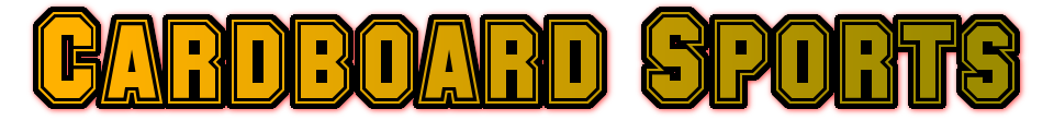 Cardboard Sports