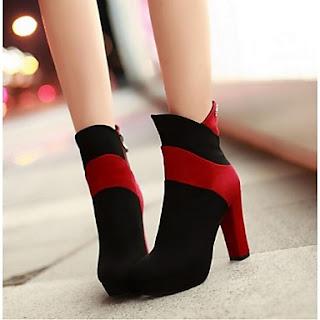 Zapatos Modernos, Regalos de San Valentin