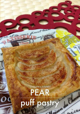 Yukiecody French Apple Tart But The Easy Way Out