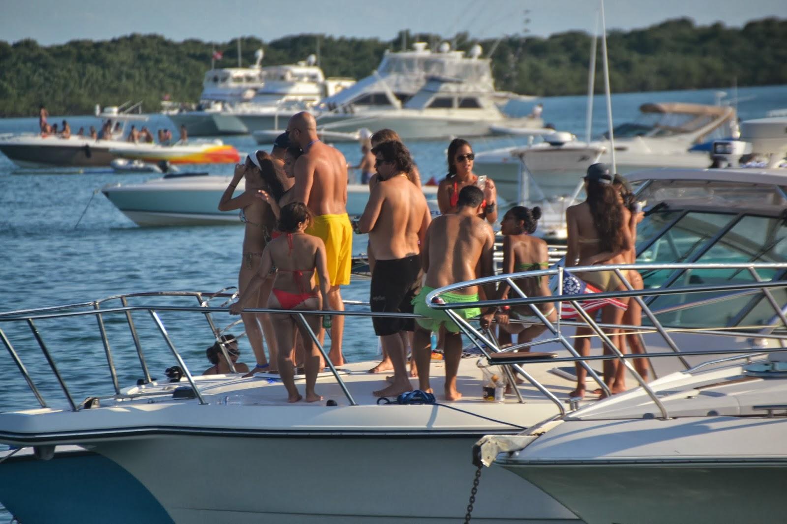Day regatta topless columbus