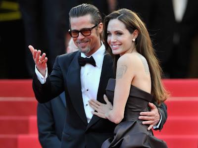 Джоли и Пит се женят на 11 август