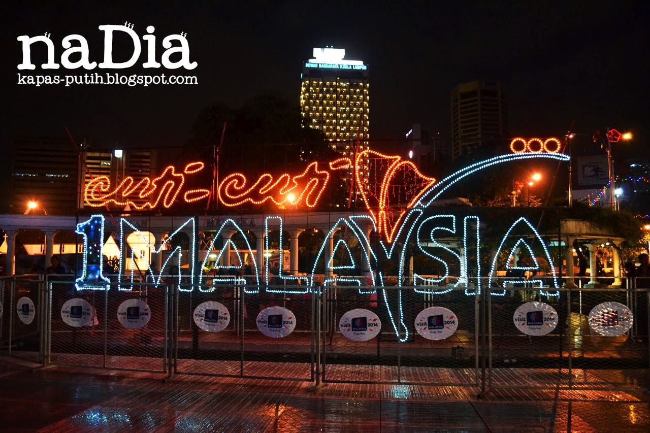Truly Asia Visit Malaysia 2014