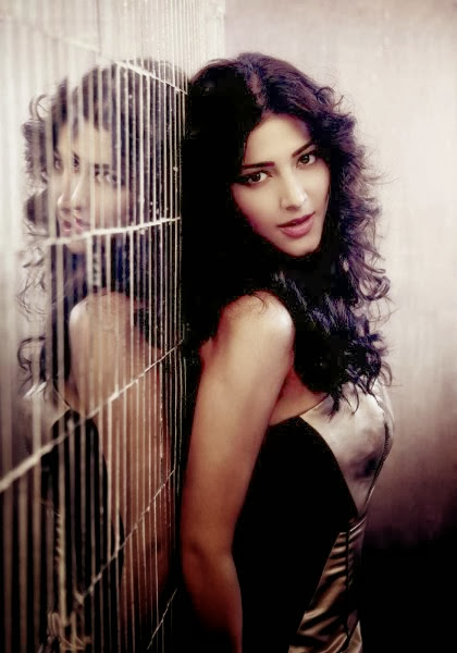 Shruti Haasan Photoshoot