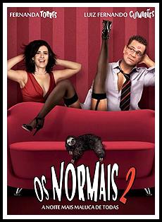 Download Os Normais 2 – A Noite Mais Maluca de Todas Nacional