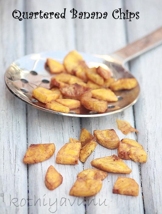 how to make banana chips crispy filipino style