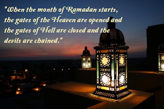 month of ramadan Ramadan Desktop Wallpaper