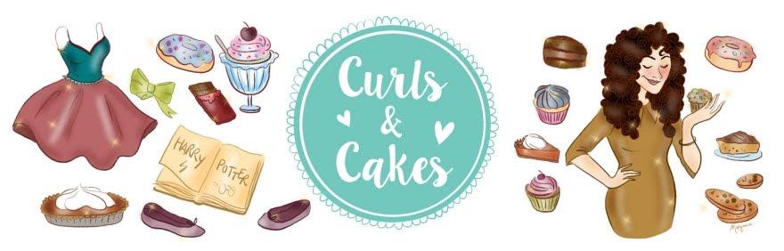 Curls & Cakes