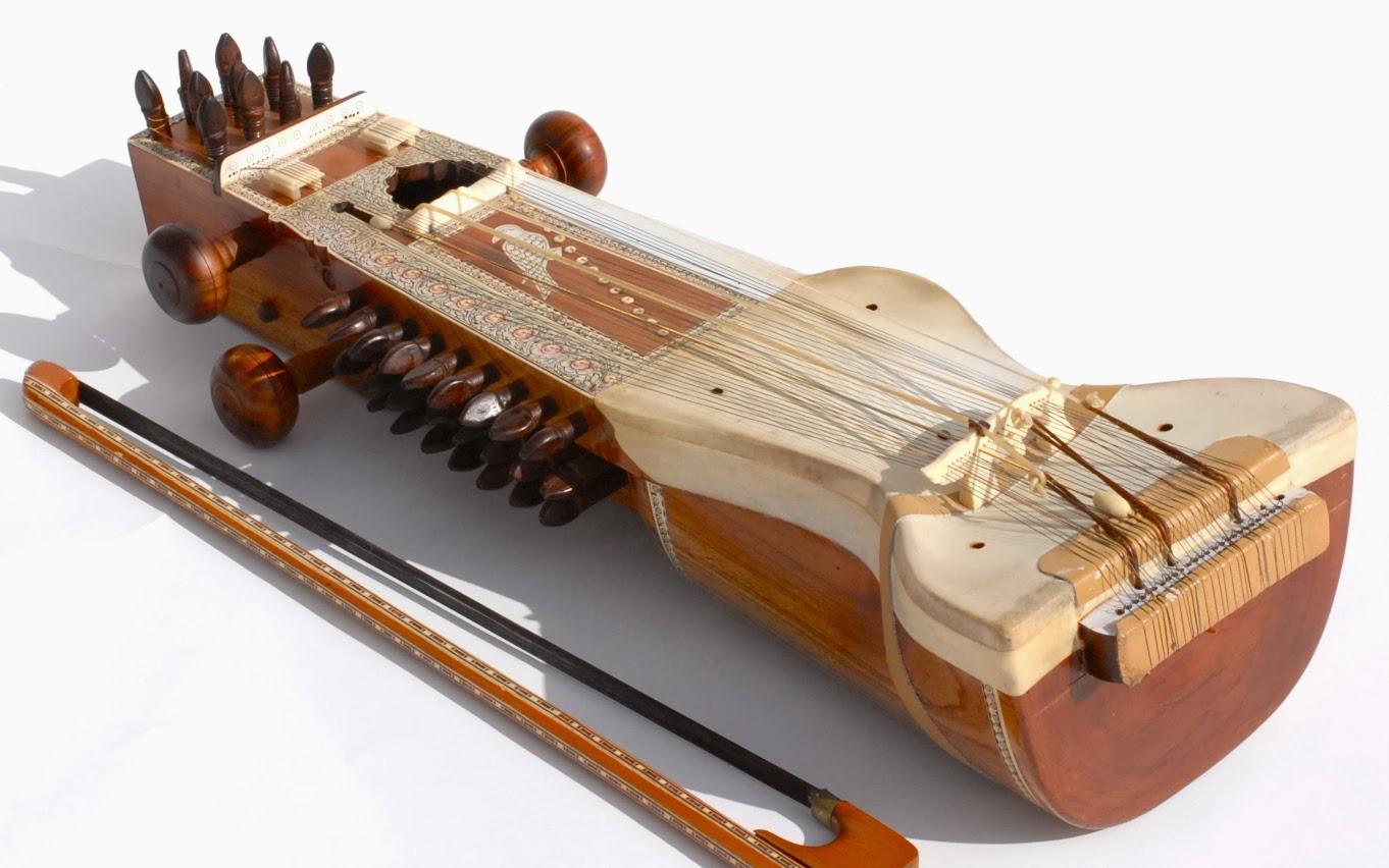 instrumental music online