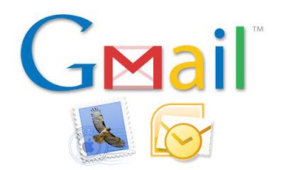El servicio de correo más utilizado en el mundo es Gmail