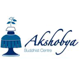 week for peace image - logo of Akshobya Kadampa Buddhist Centre