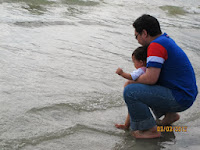 Teluk Senangin, Lumut