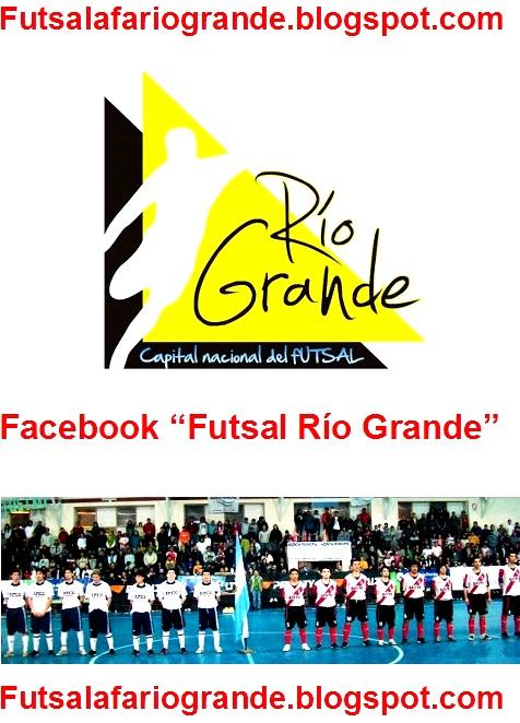 Futsal AFA Rio Grande 2011