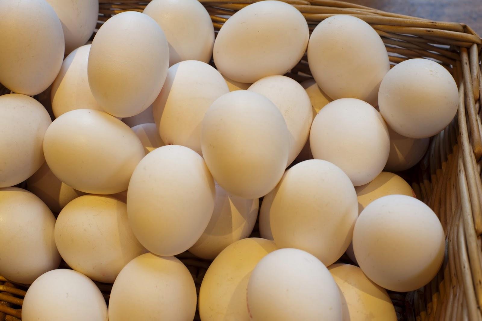 Hướng dẫn cách chọn trứng gà ta mới, tươi