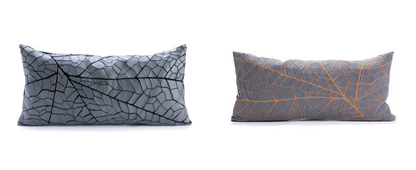 Mika Barr Vein pillows