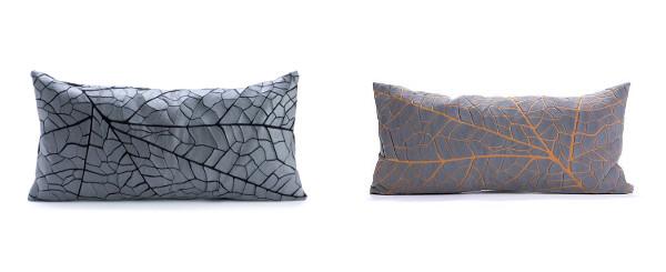 Mika Barr Vein pillows