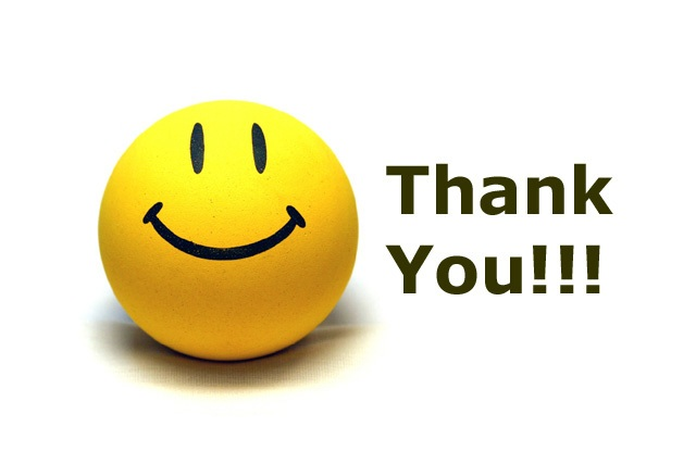 Emoji Thank You Pictures Smiley