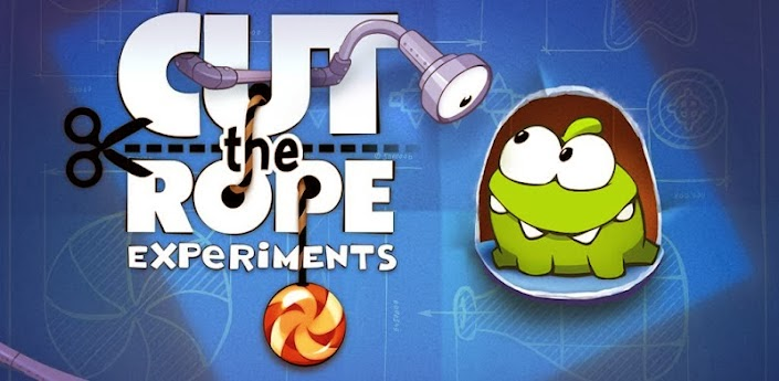 Cut the Rope: Time Travel HD MOD APK