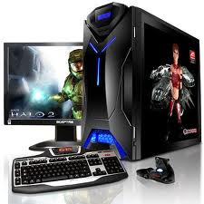 Spesifikasi Dan Harga PC untuk Game