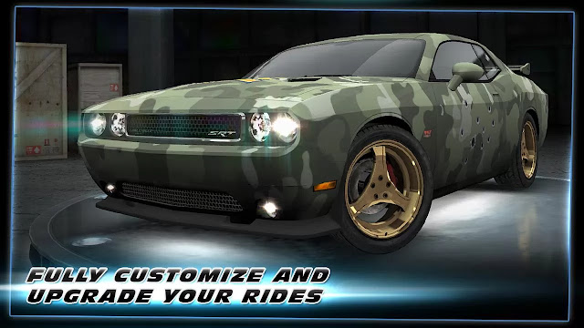 download fast and furious 6 the game mod apk