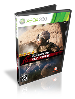 Download Operation Flashpoint: Red River Xbox 360 RF (Região Free) 2011