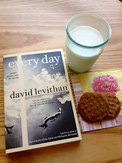 Every Day: review & giveaway (plus bonus recipe!)