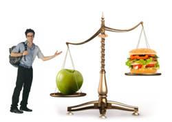 importancia dieta balanceada:
