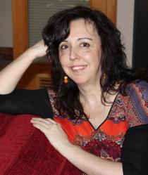 LIBRO - Los muertos no aceptan preguntas : Antonia Romero (20 junio 2014)