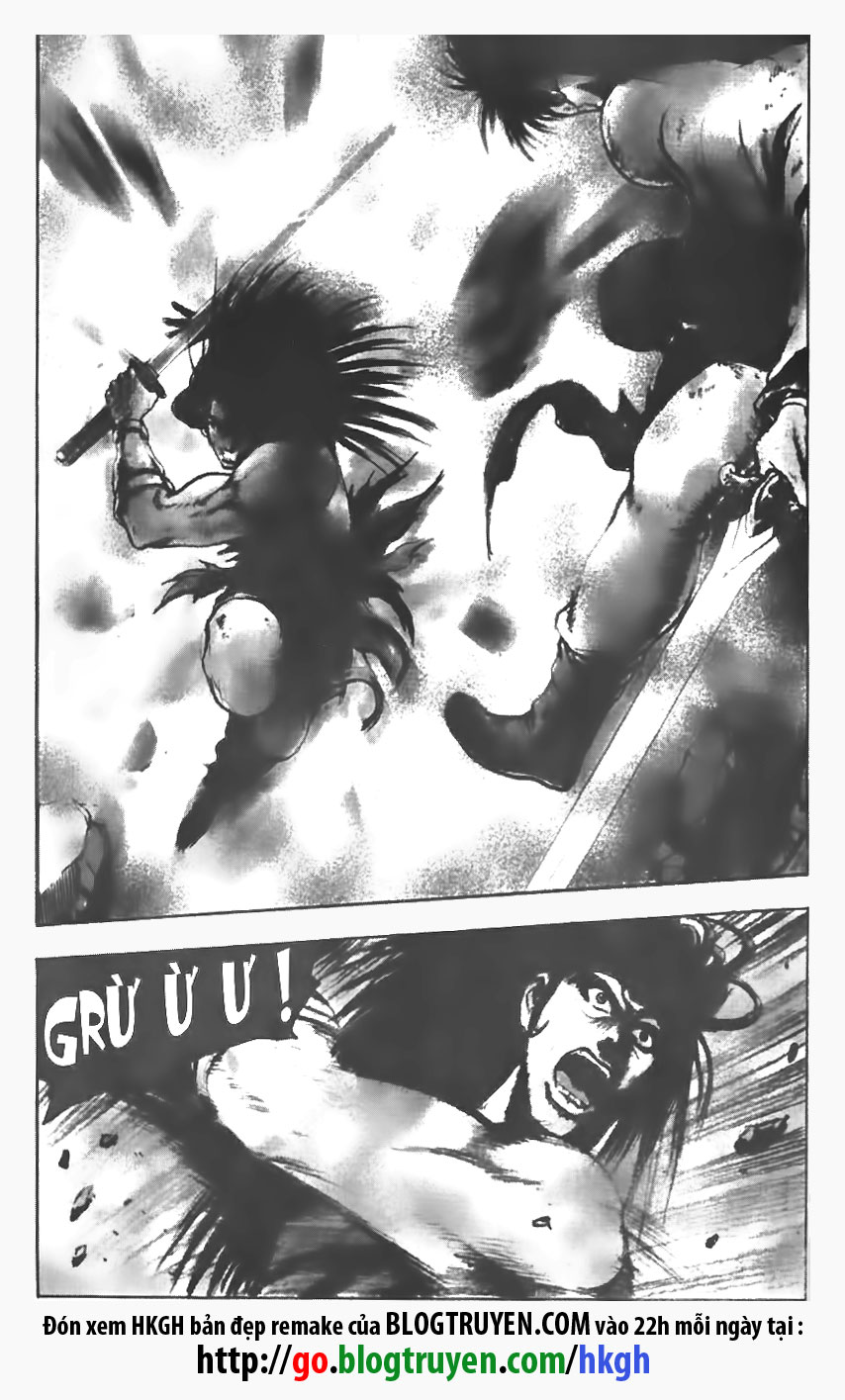 xem truyen moi - Hiệp Khách Giang Hồ Vol16 - Chap 105 - Remake