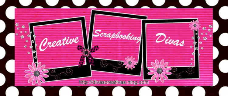 Creative Scrapbooking Divas