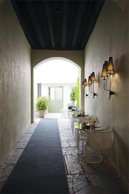 Home Delicate loggica architettura