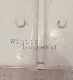 Blog - Flohmarkt