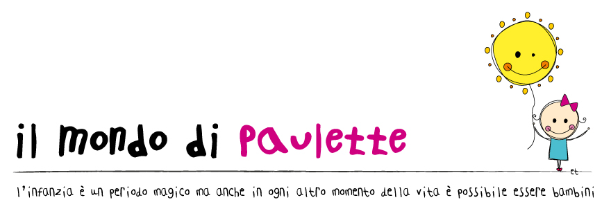 Il mondo di Paulette