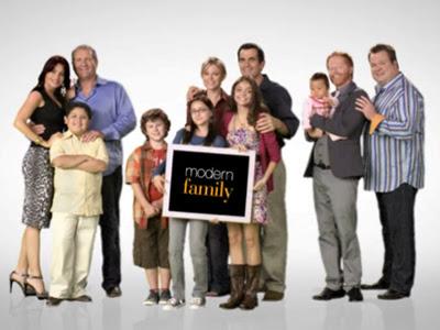 Modern Family terá quarta temporada