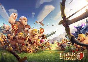Clash of Clans el juego de estrategias para telefonos moviles