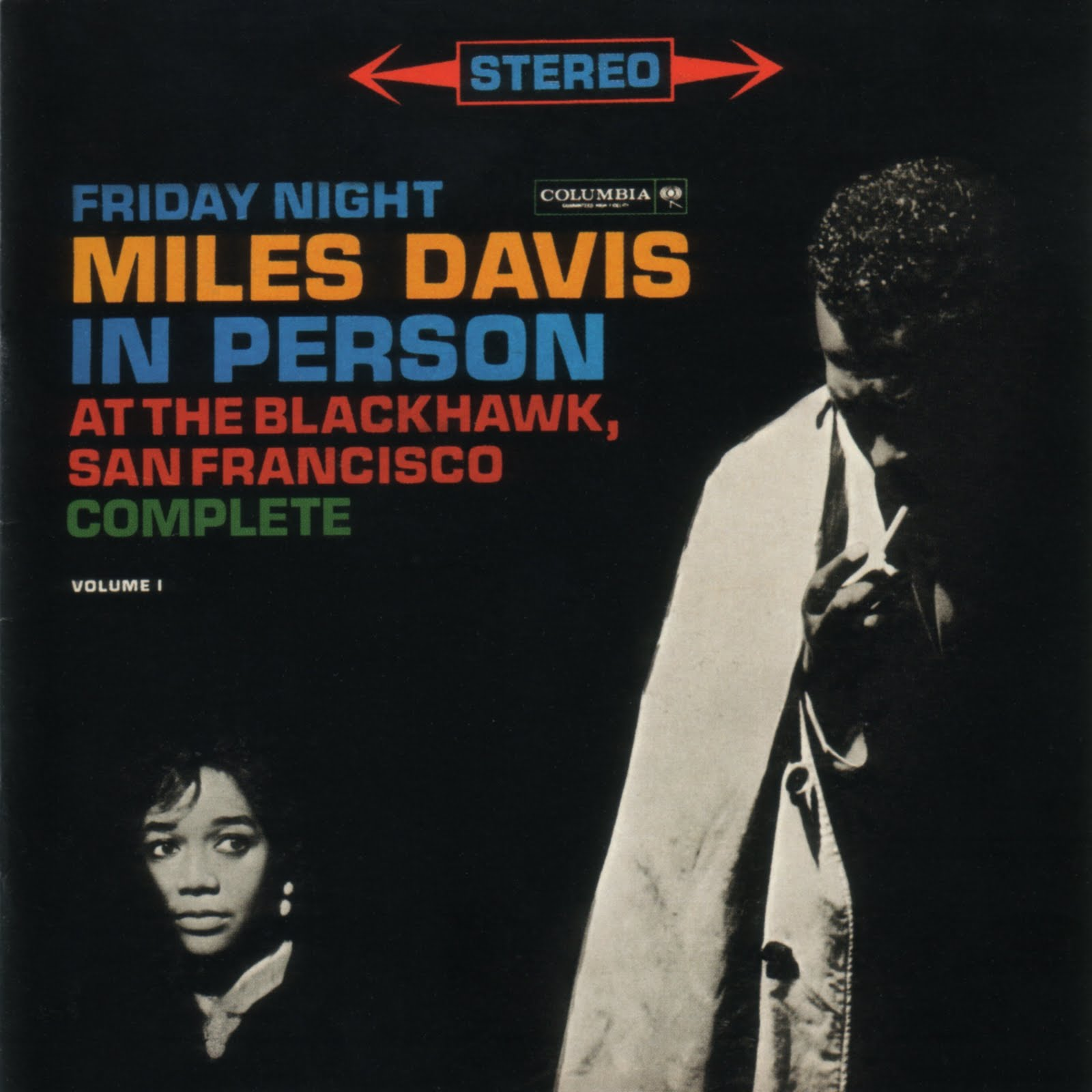 miles davis - in person at the blackhawk