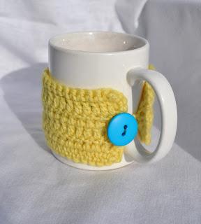 Crochet Coffee Mugs | Crochet Travel Mugs - CafePress