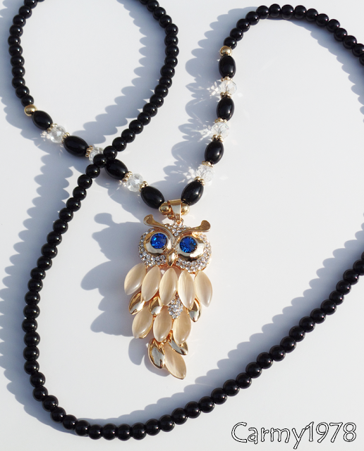 necklace-with-owl