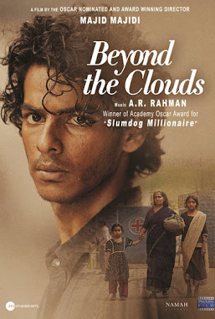 Poster Of Hindi Movie Beyond the Clouds 2018 Full HD Movie Free Download 720P Watch Online