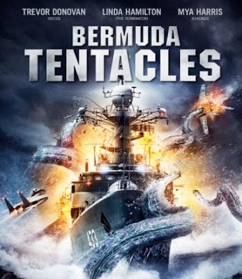 Los Tentáculos De Las Bermudas – DVDRIP LATINO