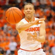 Brandon Triche
