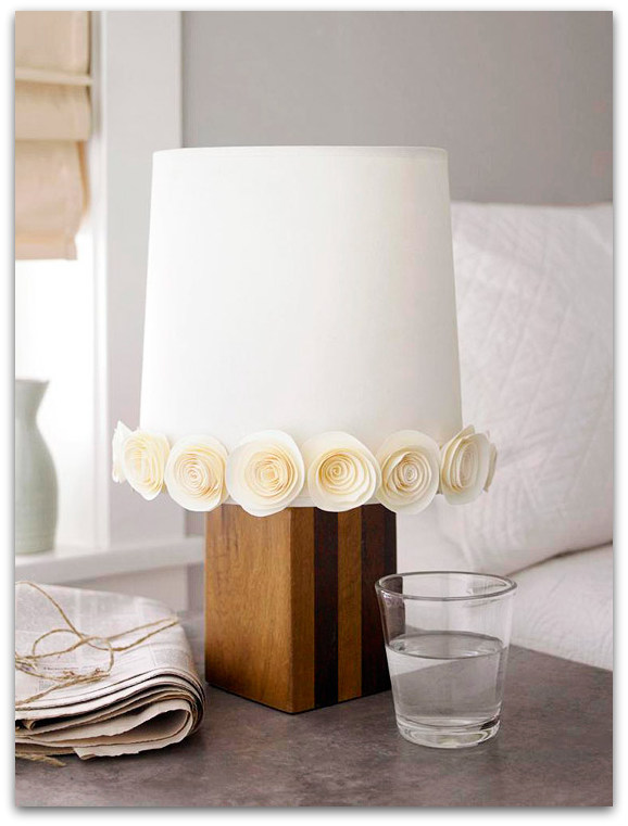 Diy Bohemian Lamp Shade