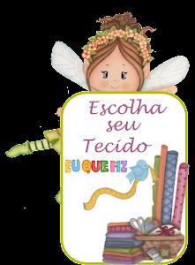 MOSTRUÁRIO DE TECIDOS