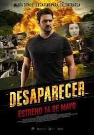 pelicula Desaparecer (2015)