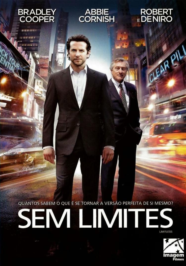 Sem Limites – Dublado (2011)