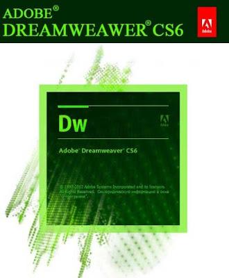 adobe dreamweaver cs6 12.0.1 build 5842 full version