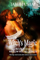 WITCH'S MAGIC