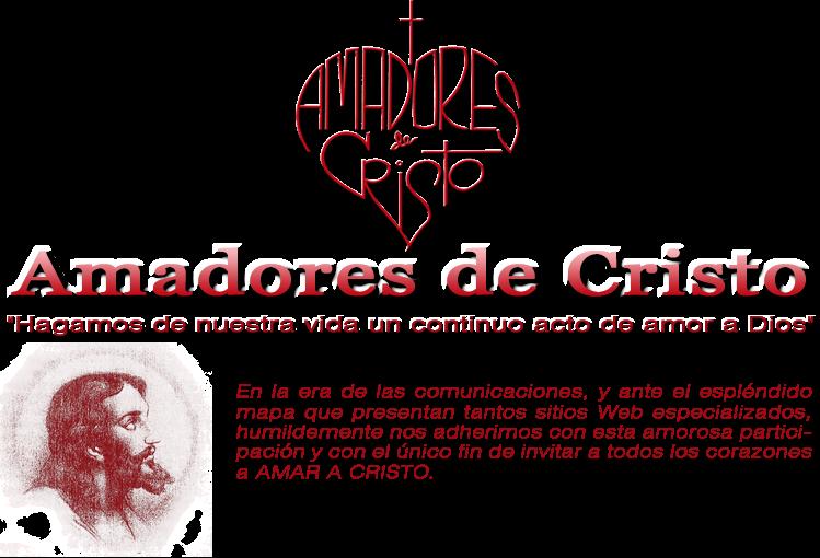 Amadores de Cristo