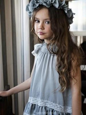 nenas peinados 2014