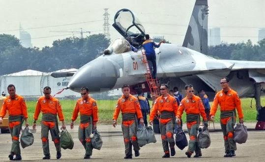 DPR - Gaji Pilot Pesawat Tempur Beda Jauh dengan Pilot Komersial